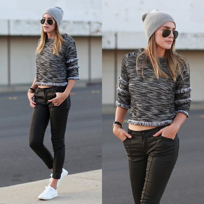 LOOK STYLE .